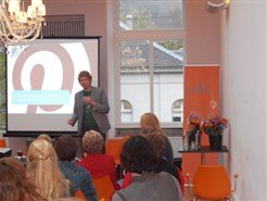 Martijn Hulst: Health 2.0, online zorgmarketing